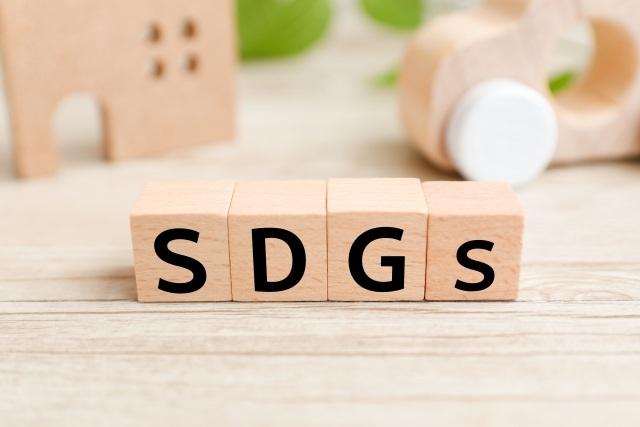【ビルメンSDGs】ビルメンでも普段実践しているSDGsが必ずある