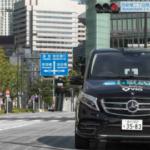 【ビル管理】相乗り前提のライドシェア「Via」が伊藤忠・森ビルと戦略的パートナシップで日本市場に本格参入