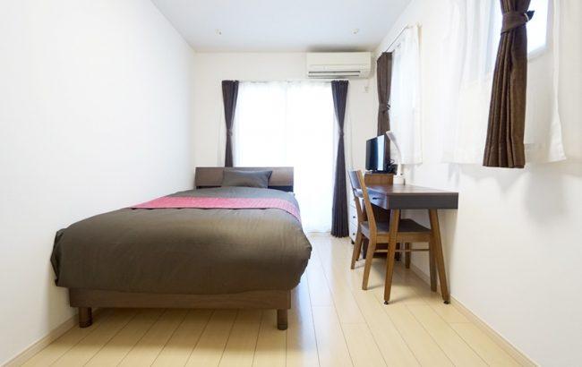【ビル管理】レジデンストーキョー、東急住宅リースの管理物件においてマンスリーマンションのトライアル運用を開始