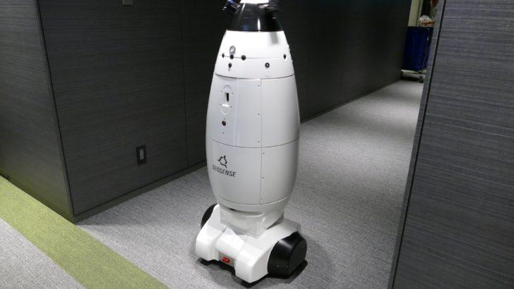 【ビル管理】三菱地所 ロボット事業責任者が教える、サービスロボット活用の極意 :ビルメンコンシェルジュ