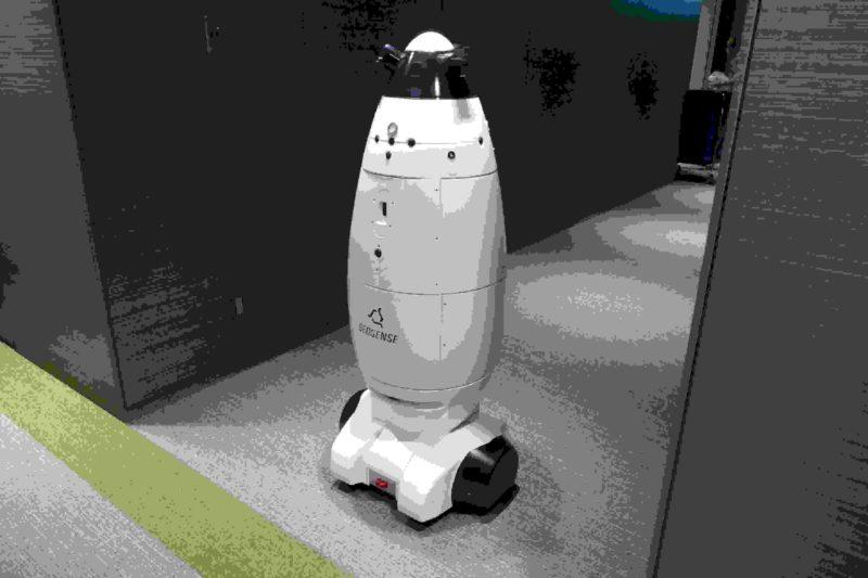 【ビルメンロボット】三菱地所 ロボット事業責任者が教える、サービスロボット活用の極意