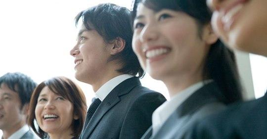【ビルメン業界】仕事の生産性にまで影響する「幸福」の正体