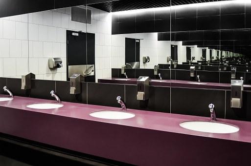 【ビル管理】センサー付きハイテクトイレ、健康管理や疾病予測の道開く可能性