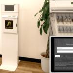 【ビルメンIT・AI】24時間リモート鍵受け渡しシステムKEY STATION