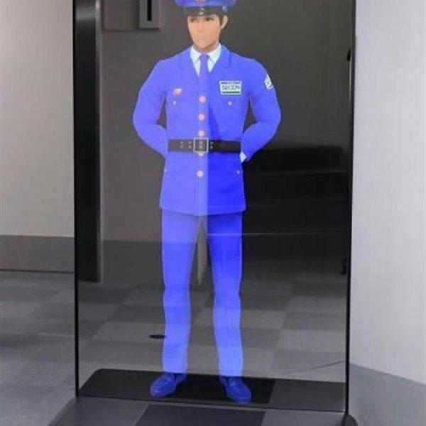 【ビルメンIT・AI】複数言語にも対応、人手不足の救世主に セコム「バーチャル警備システム」
