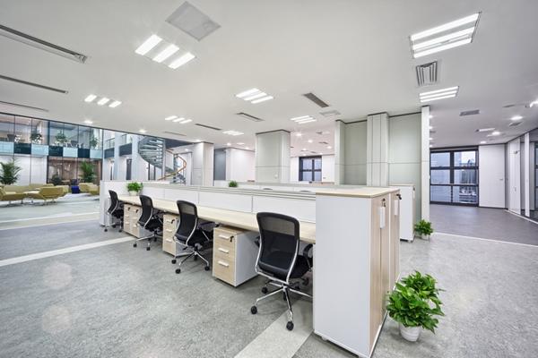 【ビルメンテナンス】オフィスの省エネ!あなたの会社のエアコンは大丈夫?