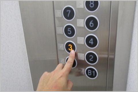 【ビル管理】エレベーター二度押しキャンセルがダメな時は?