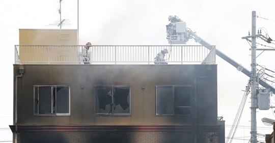 【ビル管理】京アニ放火事件で関心高まる「防火設備」、学ぶべき教訓は何か