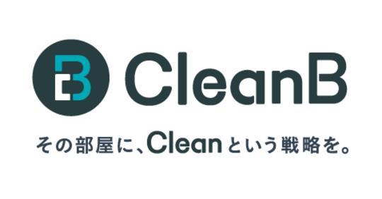 【ビルメンテナンス】民泊専門の清掃代行サービス「クリーンビー」
