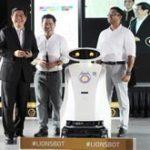 【ビルメンロボット】清掃ロボットベンチャー、300台の納入契約