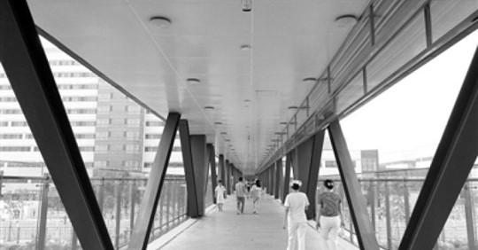 【ビル管理】天壇病院、IoTブレーンでスマートに節電—中国