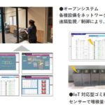 【ビルメンテナンス】イオンディライト/オープンシステムによる施設管理サービス開始
