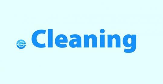 【ビルメンテナンス】~清掃業界にピッタリなドメイン「.cleaning」