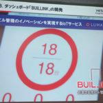 【ビルメンIT・AI】日立、ビル設備の稼働状況などを遠隔地から確認できる「BUILLINK」を発表