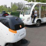 【ビル管理】中国主要都市で導入予定の「AI清掃員」、AIビジネスの新分野を切り開くか