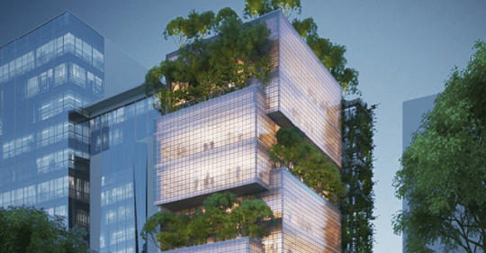 【ビル管理】東急コミュニティーと東急、ベトナムでオフィスビル・マンション管理業務を開始
