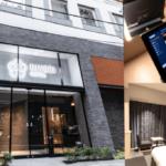 【ビルメンIT・AI】ホテル・旅館向け客室内タブレットサービス『tabii(タビー)』、「日和ホテル東京銀座EAST」に導入!