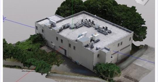 【ビルメンロボット】パーソルP&T、ドローンを活用し自治体の生産性課題を解決へ神奈川県が「公共施設における施設点検の効率化」事業に採択