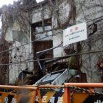 【空き家管理】滝野川の管理不全空き家の建物等除去 略式代執行は23区内で2例目