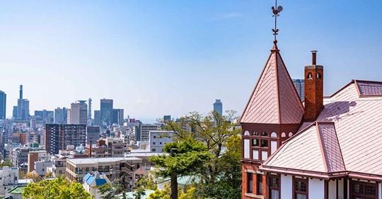 【マンション管理】神戸市は管理放置された限界マンションを救えるか