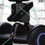 業務用ロボット、競争時代の夜明け