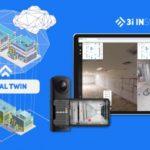 【ビルメンIT・AI】VRとAIの技術で施設管理を支援する米国の3i Inc.が日本事業を本格始動