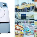 清掃ロボット「Whiz」と「施設清潔度診断サービス」を無償提供 生活インフラ6業種に ソフトバンクロボティクス