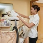 【ビルメンテナンス】従業員の作業負担を軽減する、ホテル・旅館のIT~清掃・ルームサービス・業務連絡など