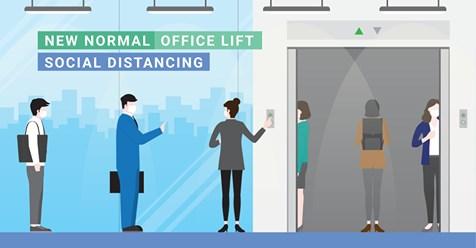 【ビル管理】エレベーターに乗る際に気をつけたいチェックリスト10