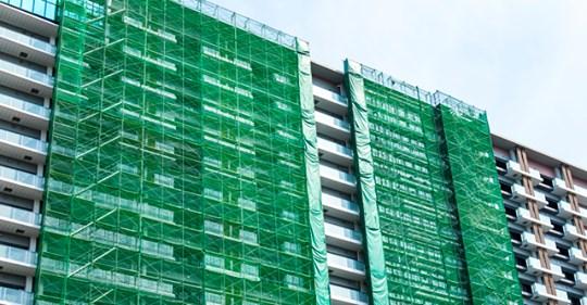 【ビル管理】「東京マンション管理・再生促進計画」策定 分譲マンションの適正な管理と再生に向けて