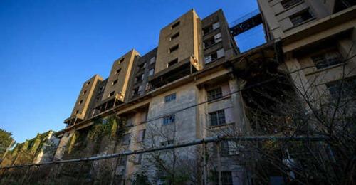 【ビル管理】日本人は近々『漂流廃墟マンション時代』を迎え、絶望する…!
