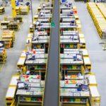 【ビル管理】アマゾンは物流センターで「ソーシャル・ディスタンスの確保」にAIを活用する
