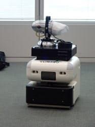 【ビル管理】JR東日本、高輪ゲートウェイ駅で消毒ロボット実験