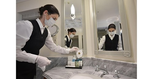 【ビル消毒】思わぬところにリスクも トイレとウイルス感染の関係