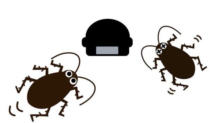 【害虫防除】ゴキブリ駆除の毒餌剤を設置すると、かえってゴキブリをおびき寄せてしまうのか?