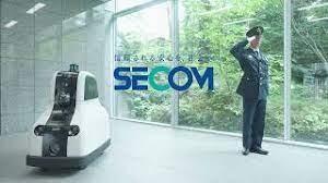 【ビルメンロボット】セコムの新しいセキュリティロボット 「cocobo」登場 (動画あり)