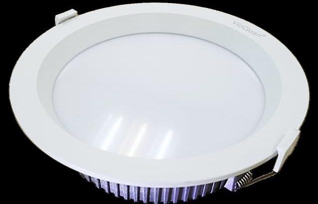 【ビルメン除菌消毒】白色LED除菌照明を使ったビル建物の新しい除菌消毒