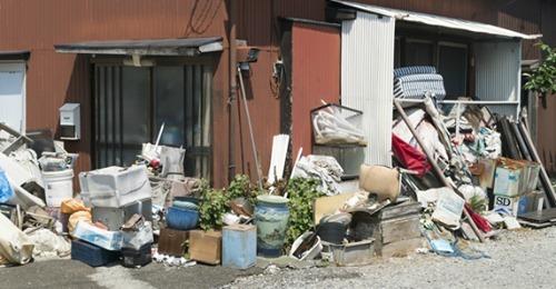 【ビルメンテナンス】なぜゴミ屋敷の清掃費用はピンキリなのか?  特殊清掃の実態