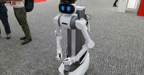 【ビルメンロボット】ついにドコモもロボット提供開始!