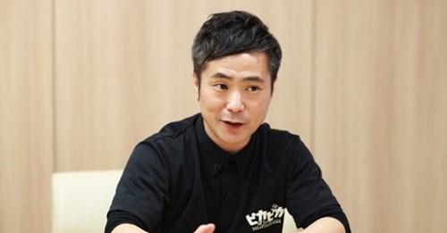 【ビルメンテナンス】「清掃業界変えたい」カラテカ入江さん