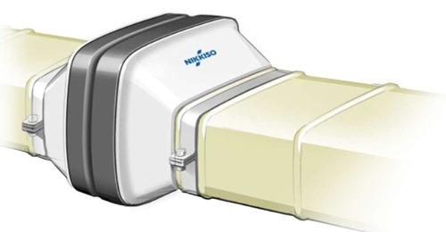 【ビル消毒】深紫外線LEDを活用した空調設備向け除菌・消臭ユニットを開発