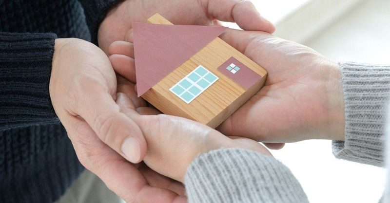 【空き家管理】空き家のシンプルながら新しい活用法