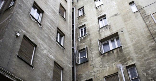 【マンション管理】老朽化マンションを長寿命化 100年マンション :「リファイニング建築」