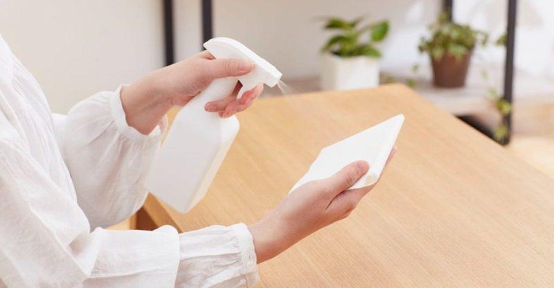 【ビル消毒・衛生】新型コロナ、「除菌清掃は、通常1日1回で十分」米CDC
