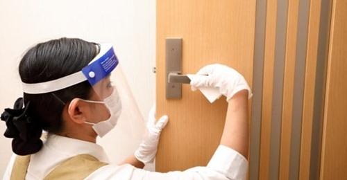 【ビル消毒】パソナ、家事代行で除菌清掃 東京、神奈川で展開