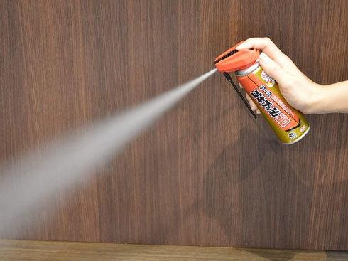 【害虫防除】ゴキブリ対策おすすめ5選 最新版